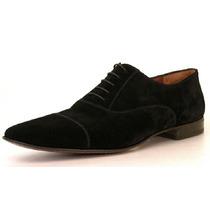 Calzado Hombre, Zapatos, Botas Militar Cuero Piel