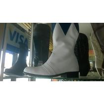 Botas Power Ranger Zapatos Cuero Calzado Hombre Shoes Leathe