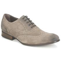 Zapatos Oxford Hombre, Calzado Vestir Botines Cuero