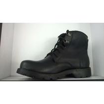 Botas Mineras Hombre, Zapatos, Calzado Seguridad Cuero