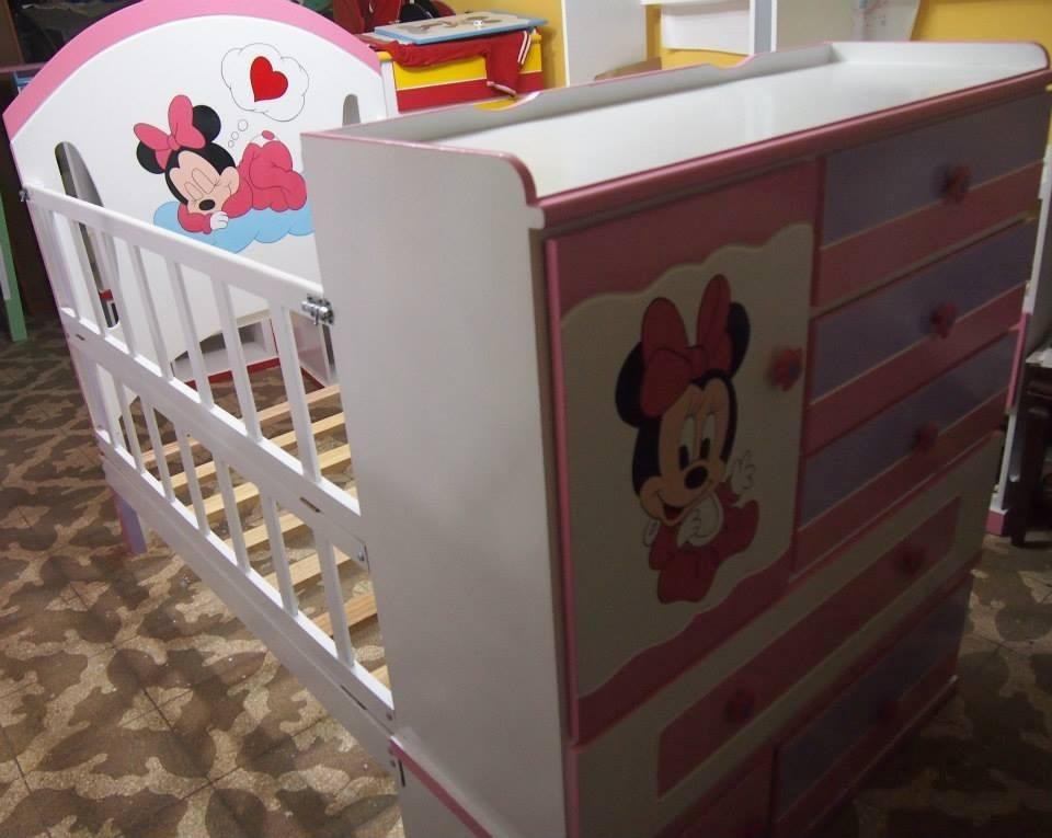 Cama cuna 1 1 2 para ni a acabado puro duko nuevo s - Protector para pared cama ...