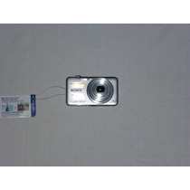 Camara Digital Sony Dsc-wx50 Con Funciones Full Hd Y 3d
