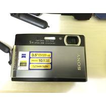 Remato Camara Sony Cybershot Dsc-t300