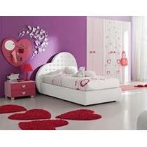 Dormitorio Infantil Camas Camarotes Carruajes Aceptamos Visa