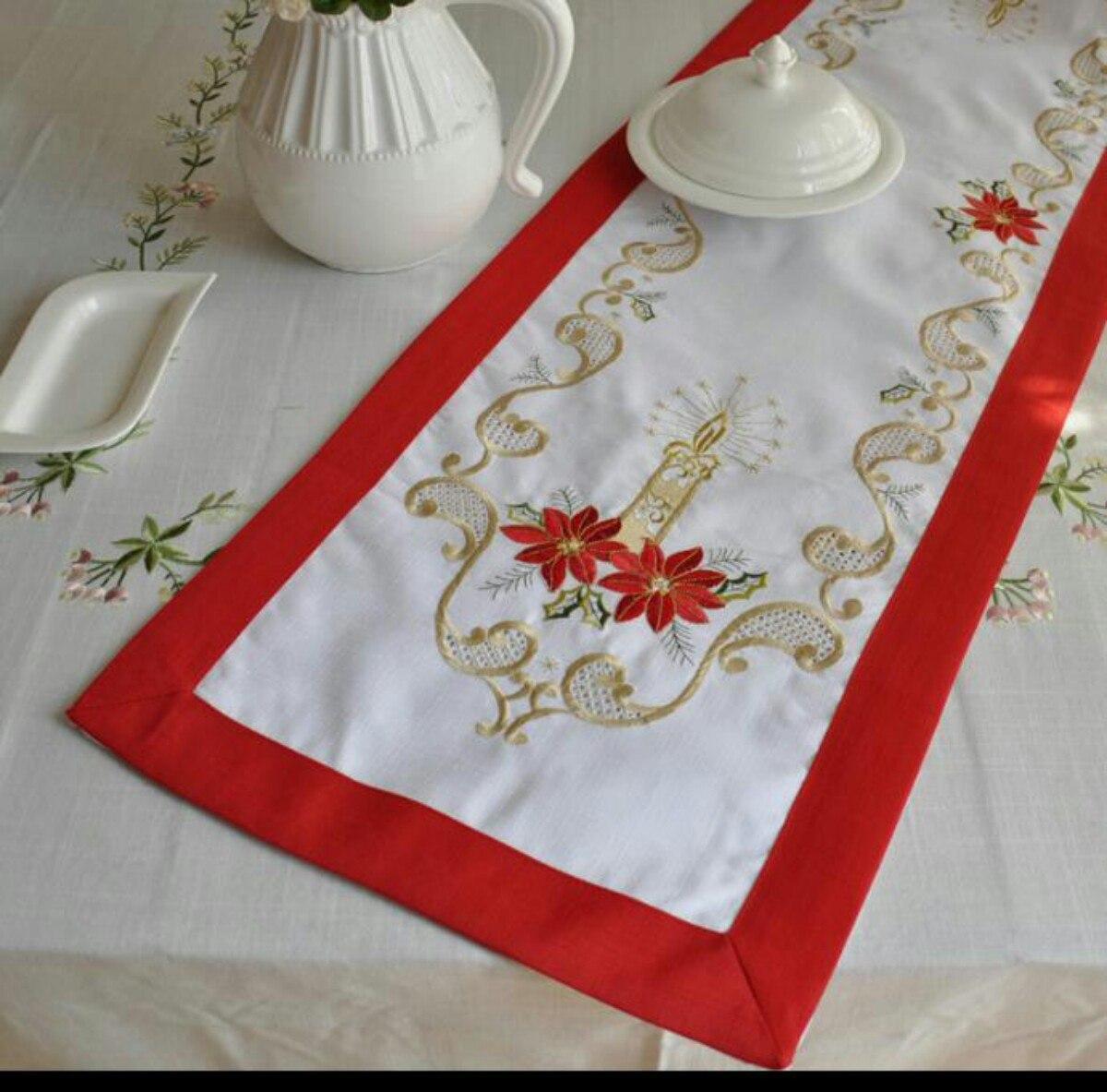 Manteles tejidos al crochet imgenes - Manteles y caminos de mesa ...