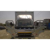 Camion Jinbei 3.5tn Euro 3 Ocacion