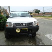 Nissan Frontier Mecanica 2011