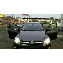 Toyota Rav4 Gx 4x4 Full Equipo Motor 2.39