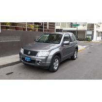 Suzuki Grand Vitara 2008 4wd Full Equipo