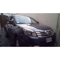 Vendo Great All Haval H3 Motor Mitsubishi