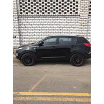 Kia Sportage Automatico 2014