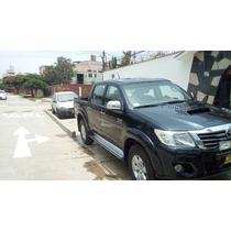 Toyota Hilux Full 2012