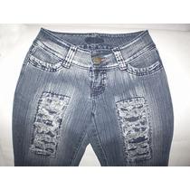 Lindo Jeans Para Damas