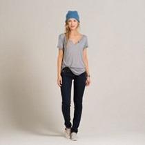 Hollister Pantalon Mujer Talla 3 (28) Modelo Jeggins