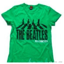 Polo The Beatles, Abbey Road, Talla M