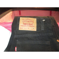 Pantalón Jean Marca Levi Strauss & Co Talla 5 Medium