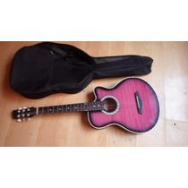 Guitarra Casi Nueva Remato