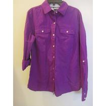 Camisa Blusa Para Mujer Marca Tommy Hilfiger