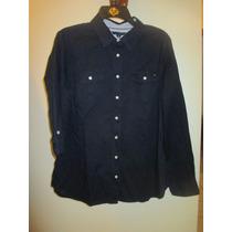 Blusa Camisa Para Dama Marca Tommy Hilfiger Talla L