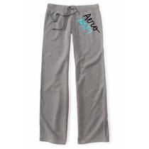 Pantalon Para Dormir Original Aeropostale Talla S
