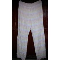 Pantalon De Dormir Pijama Victoria Secret Talla M
