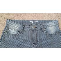 Gap Skinny Jeans Para Damas Nuevos 100% Originales