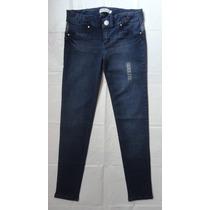 Jean Milk Blues Talla 32 34 Nuevo Stretch Elle851