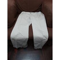Pantalones Gap Stretch Wide Leg Talla 8