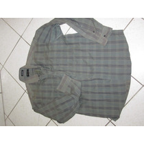 Camisa Pierre Cardin