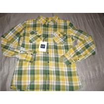 Camisa Gap : Talla L