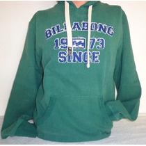 Polera Billabong - Talla Disponible: L, 100% Original