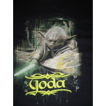 Polo Star Wars Original Talla L