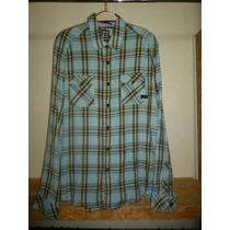 Camisa Billabong Temporada 2013 Nuevo Talla M