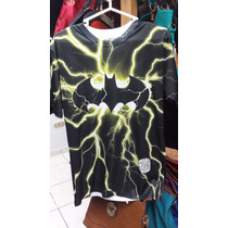 Polo Batman Dc Comics Original Talla Small