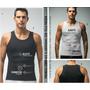 Nueva Faja Hombre Leonisa Mayor Reducción Corrector Postura