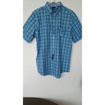 Camisa Chaps By Ralph Lauren Talla Medium