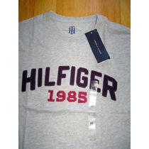 Polos Tommy Hilfiger Estilo 1985 Importado De Usa