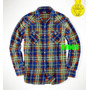 Camisa Polo Ralph Lauren Leñador 100% Original -nuevo-