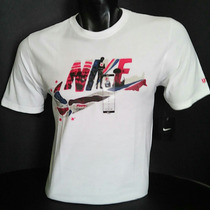 Polo Nike Modelo Us.team Directo Desde Nike-usa Talla [x-l]