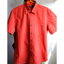 Camisa Kennet Cole (original) Talla S, Casi Nueva