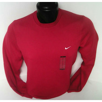 Polera Nike De Invierno Directo Desde Nike-usa Talla [m]