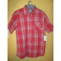 Camisa Volcom Nueva-stone Quiksilver Billabong Oakley Fox Dc