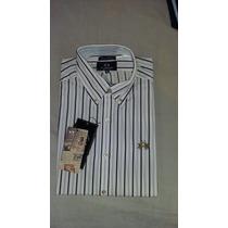 Camisa La Martina , Talla M, 100% Original