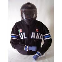Polera Milan Usada Importada De Italia New ! ! !