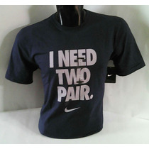 Polo Marca Nike Logo I Need Two Pair Modelo Nike-usa [lrg]