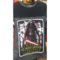 Polo Star Wars Original Talla Small