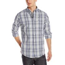 Camisa Dockers Talla M 100% Original #0026