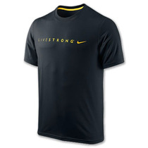 Polo Nike Livestrong Dry-fit Exclusivo De Nike-usa [large]