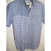 Camisa Aeropostale - Original - Talla L