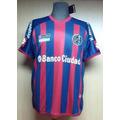 Camiseta San Lorenzo 2014 Lotto Original 100% Titular